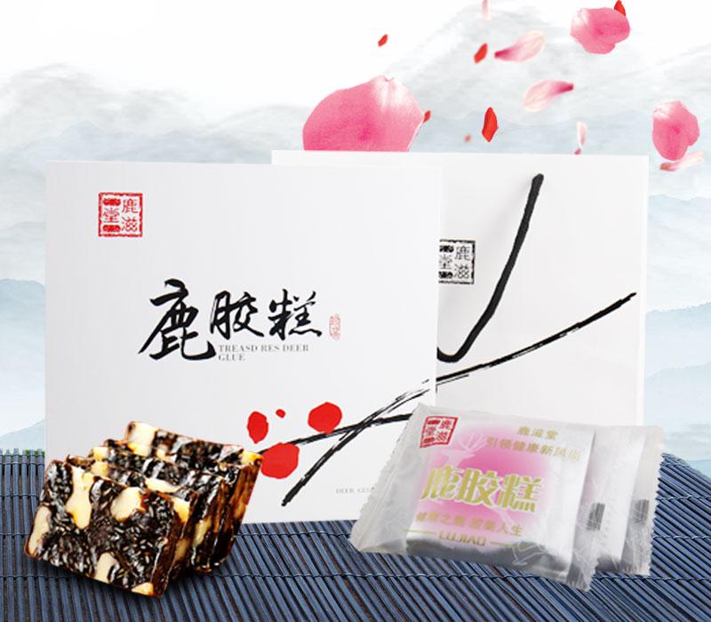 广州鹿胶糕
