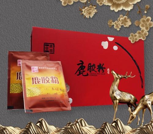 杭州鹿胶粉